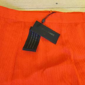 Luftig gulvlang nederdel fra Storm & Marie, aldrig brugt