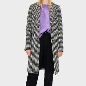 Bershka frakke