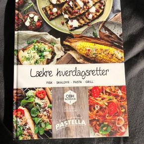OBH Nordica andet til køkkenet