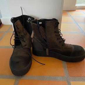 Rundholz Black Label støvler