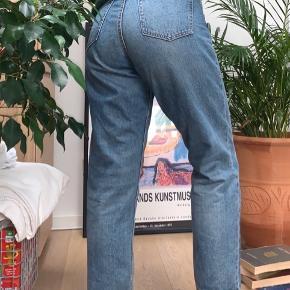 Taiki jeans fra Monki, str. 29 - sælges for 70kr ✨  Køber betaler fragt