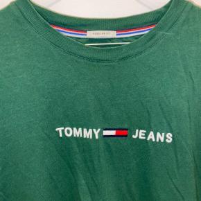 Cool t-shirt, med (TOMMY JEANS) logo