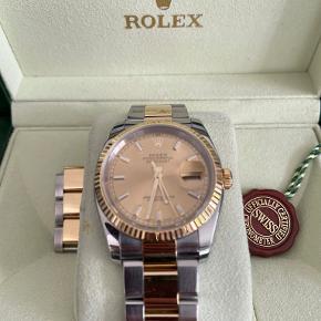 Rolex ur