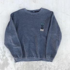 Stussy vintage sweatshirt  Oversized! Fits like L