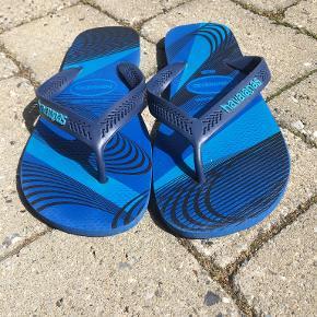 Havaianas andre sko