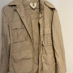 Arket jakke