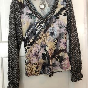 Container bluse