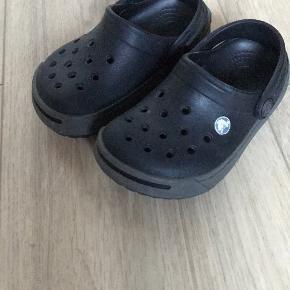 Crocs sandaler