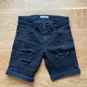Just Junkies shorts