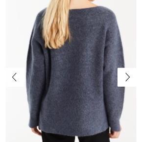 Ilse Jacobsen sweater