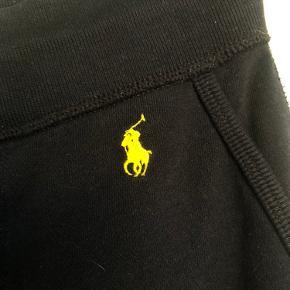 Mørkeblå sweatpants fra Ralph Lauren