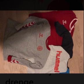 Hummel tøj til drenge