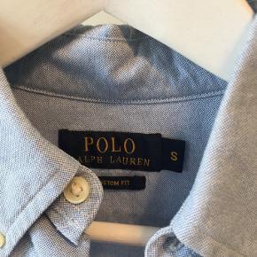 Ralph Lauren skjorte til kvinder i størrelse small