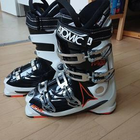 Atomic Ski sportssko