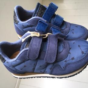 Fede nye sko som jeg desværre købte for små