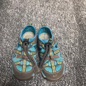 Søde sandaler/sneakers fra Superfit