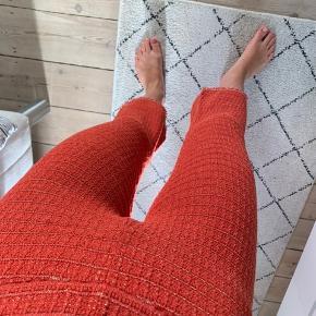 Sælger de her super søde bukser fra Zara med lidt glitter i 🍋