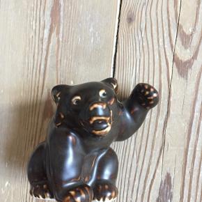 Knud Kyhn bjørn i god stand, ingen skår