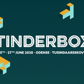 Partout billet til Tinderbox + 2 drinksbilletter   Det er også muligt at købe 1-og 2 dagsbilletter.   Du får af mig tilsendt et link til Ticketmaster og billetten købes derigennem
