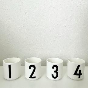 Arne Jacobsen Porcelæn