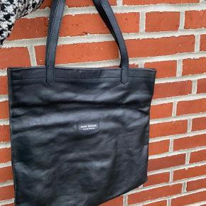 Noir Desire håndtaske