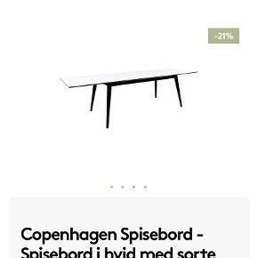 JYSK Spisebord