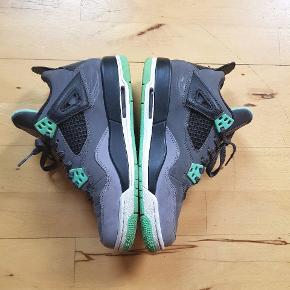 Nike air jordan - størrelse 37,5
