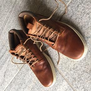 Timberland earthkeepers with anti fatigue indersål til at tage ud