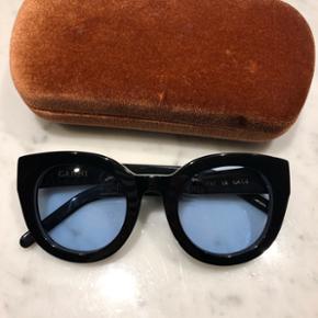 Ganni Solbriller, aldrig brugt.