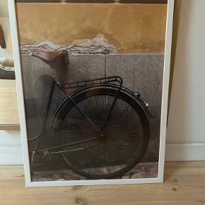 Fin plakat fra desenio. 50x70cm  Kan hentes i Odense M med ramme eller sendes uden.