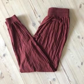 Bløde og lækre harems bukser fra H&M! ☀️