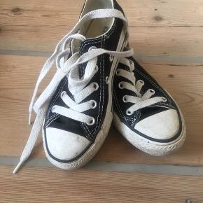 Converse andre sko til drenge