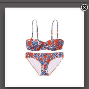 Den fine bikini - stadig i butikkerne.