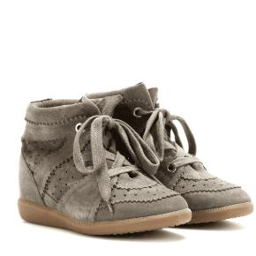 Fine Isabel Marant Bobby støvler