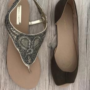 20.- les Kaki30.- les sandales