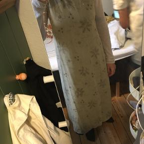 Vintage, binde kjole.
