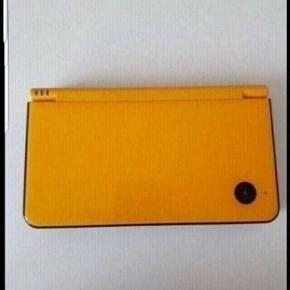 Nintendo DSI XL Virker som den skal  % oplader