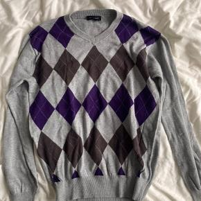 Manfield sweater