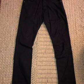 Jeans Three fra NN07.  Str W31 L32  God stand!