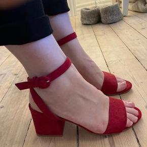 Pull And Bear heels