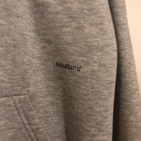 Mindre flaw ved soulland logoet (se billede 2)