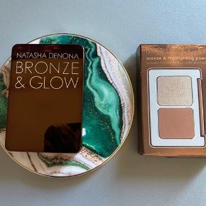 Natasha Denona mini Bronze & Glow