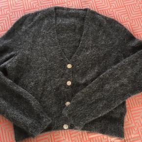 PetiteKnit cardigan