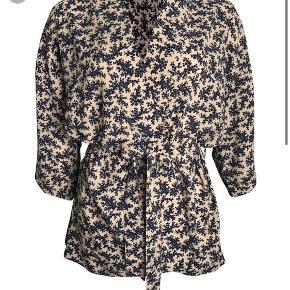 Neo Noir kimono