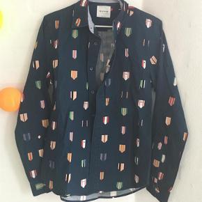 Varetype: Skjorte Farve: Multi Oprindelig købspris: 1099 kr.