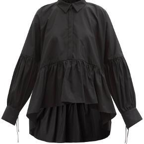 Cecilie Bahnsen skjorte