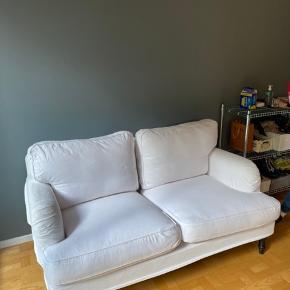 Sælger denne sofa fra Ikea