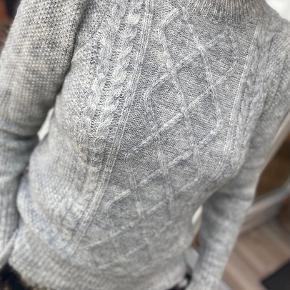 Pbo Sweater