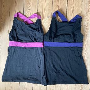 Wellicious Top
