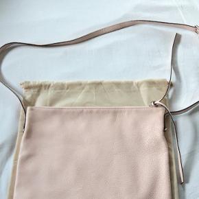 Pink Coccinelle shoulder bag!